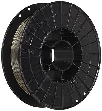 Telwin 802979 Bobina Hilo animado para soldadura, 0.9 mm, 3 kg