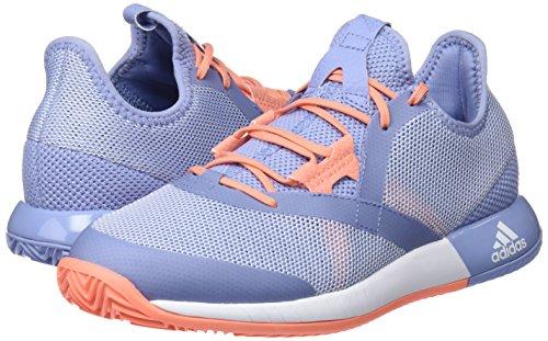 Chaussures Cortiz Adidas Defiant Femme De Ftwbla Bounce Fitness Adizero azutiz 000 Bleu W PPwIr