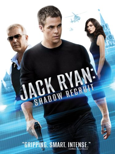 Jack Ryan: Shadow Recruit (Pine Shadow)