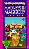 Madness in Maggody, Joan Hess, 0451402995