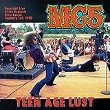 Teen Age Lust