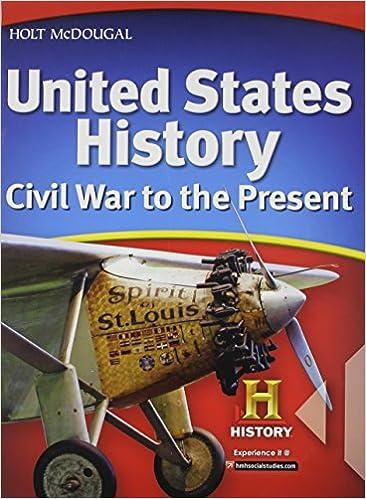Amazon united states history student edition civil war to amazon united states history student edition civil war to the present 2012 9780547484709 holt mcdougal books fandeluxe Images