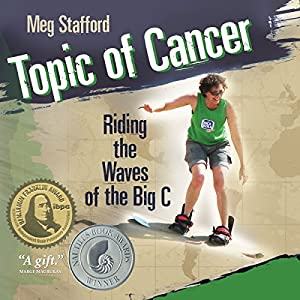 Topic of Cancer Audiobook