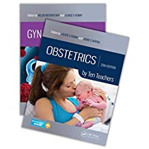Gynaecology by Ten Teachers, 20th Edition and Obstetrics by Ten Teachers, 20th Edition Value Pak