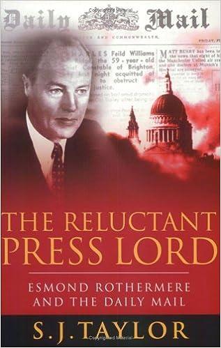 reluctant press fiction