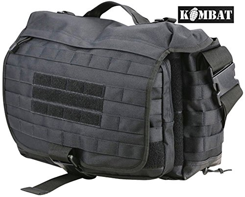 Operators Day Bag Zooom Shoulder Zip Rucksack Kit Army Black Grab Tactical Military Pack Zap Combat qwYCa