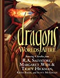 Dragons, Tracy Hickman and Margaret Weis, 0786949767