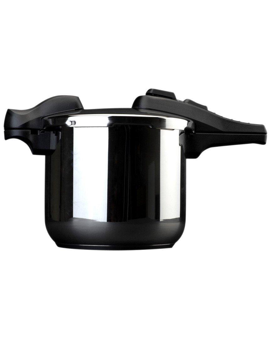 CookNCo Capacity 6.3-qt Pressure Cooker