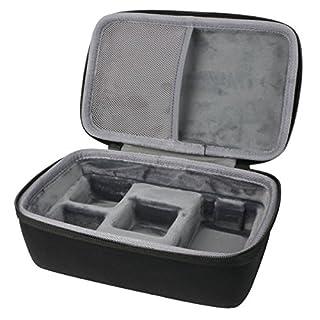 co2crea Hard Storage Case for Anki Robot/Anki Cozmo/Cozmo Collector's Edition Robot (Not for Anki Vector Robot)