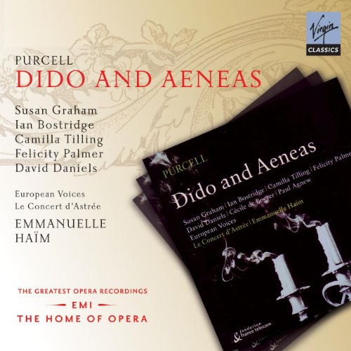 Dido And Aeneas, ACT 3, Scene 2: When I Am Laid In Earth (Dido)