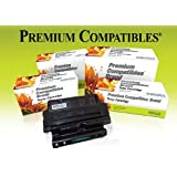 Premium Compatibles Inc. CC364XD-RPC Replacement Ink and Toner Cartridge for Hewlett Packard Printers, Black