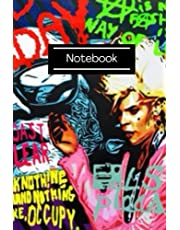 Bad Friday Notebook two