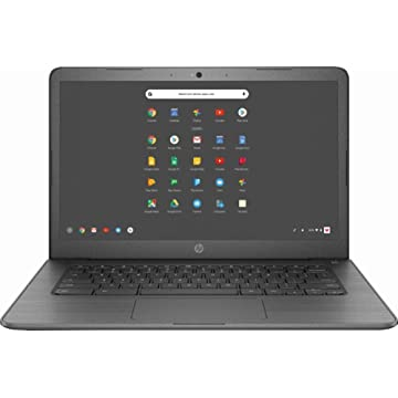 reliable HP Chromebook