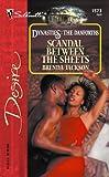 Scandal Between the Sheets, Brenda Jackson, 0373765738