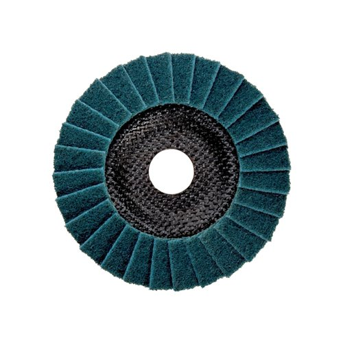 Dronco 115mm (4 1/2') Flap Disc - For Polishing Coarse