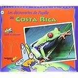 DÉCOUVERTES DE PAPILLE AU COSTA RICA (LES) NO.21