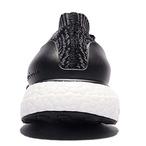 Onix Femme adidas de EU Ultraboost Grpudg Nero Negbas 41 Noir Chaussures Course X qAAvaX4