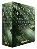 The Chief Inspector Gamache Series, Books 1 - 10 (Chief Inspector Gamache Novel)