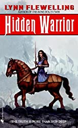 Hidden Warrior (Tamir Triad Book 2)