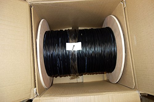 Monster Cable 131322-00 CI 16-Gauge 2-Conductor 1000-Feet Plenun Bulk Cable in Pull Box by Monster (Image #1)