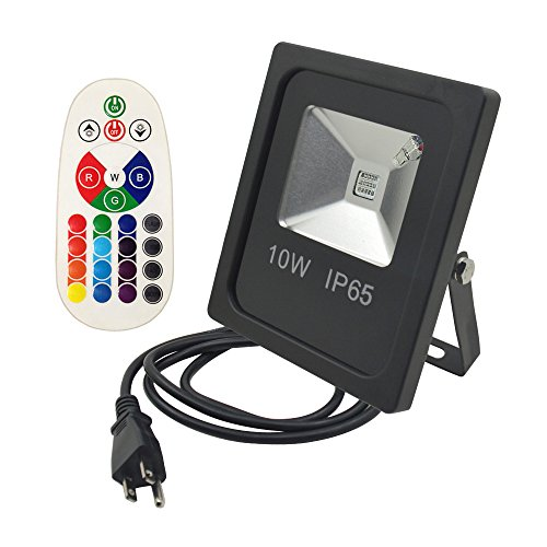10W Led Flood Lights - 5