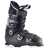 Salomon X-Pro 100 Ski Boots - 28.5/Black-Anthracite-Light Grey