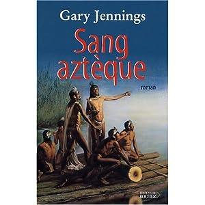 Sang aztèque par Jennings