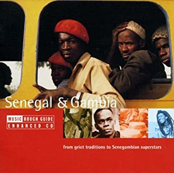 The Rough Guide to the Music of Senegal and Gambia by Rough Guide: Rough Guide: Amazon.es: Música