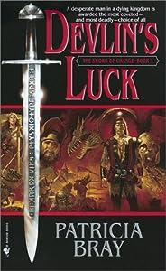 Devlin's Luck (The Sword of Change)