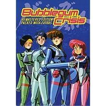 Bubblegum Crisis: Remastered Edition (2004)