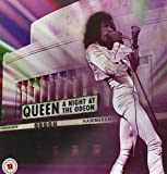 "Queen: A Night At The Odeon - Hammersmith 1975 (Limited Super Deluxe Edition) [CD+DVD+SD Blu-ray+12""Single] (Audio CD)"