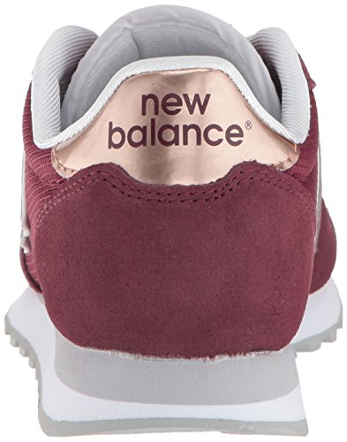 rose Lifestyle Burgundy Balance Fashion New Men's Sneaker Gold Ml311 twCpqg0x1