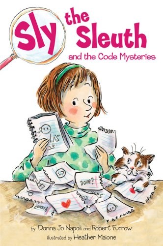 Download Sly the Sleuth and the Code Mysteries PDF