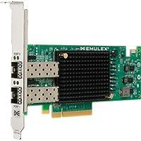 Qnap SP-E10G-SFP+-DAC Dual-port 10GbE Card for TS-x79, SFP+ DAC, Emulex OCe11102-NX (SP-E10G-SFP+-DAC)