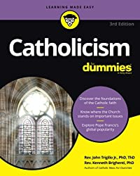 Catholicism For Dummies (For Dummies (Lifestyle))