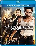 X Men Origins Wo(Br+D