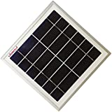 Liberty Solar 3 Watt 6 Volts Solar Panel With Mobile Charger