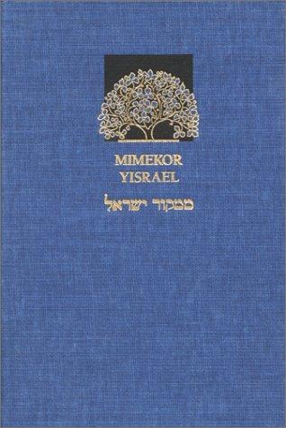Mimekor Yisrael: Classical Jewish Folktales