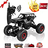 Best extreme rc car - SZJJX RC Cars Off-Road Rock Vehicle Crawler Truck Review