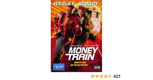 Money Train [Alemania] [DVD]: Amazon.es: Wesley Snipes, Woody ...
