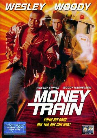 Money Train [Alemania] [DVD]: Amazon.es: Wesley Snipes ...