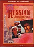 Russian Language and People : A Course for Beginners Learning Russian, Culhane, Terry and Bivon, Roy, 084424208X