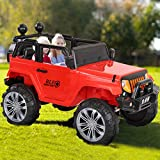 Ride On Truck Electric RC Car for Kids,Toy Car