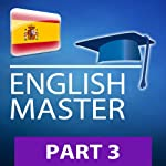 INGLÉS MASTER, Parte 3 (34003) (Series para leer y escuchar - ENGLISH MASTER) (Spanish Edition) | PROLOG Editorial