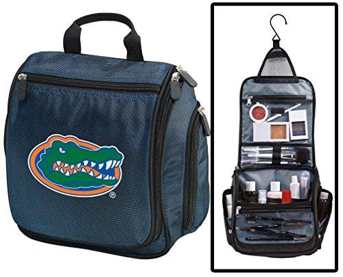 Florida Gators Toiletry Bags Or Hanging University of Florida Shaving Kits for Men