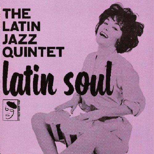 Latin Soul [12 inch Analog]                                                                                                                                                                                                                                                    <span class=