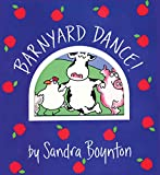 Barnyard Dance! (Lap Edition)