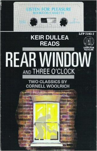 Rear Window and Three O'Clock