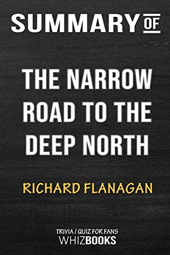 Summary of The Narrow Road to the Deep North: Trivia/Quiz for Fans