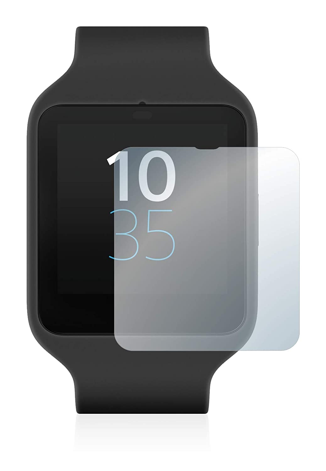 BROTECT Protection Ecran Verre pour Sony Smartwatch 3 SWR50: Amazon.fr: High-tech